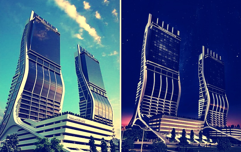 Folkart Towers - Bayraklı, İzmir
