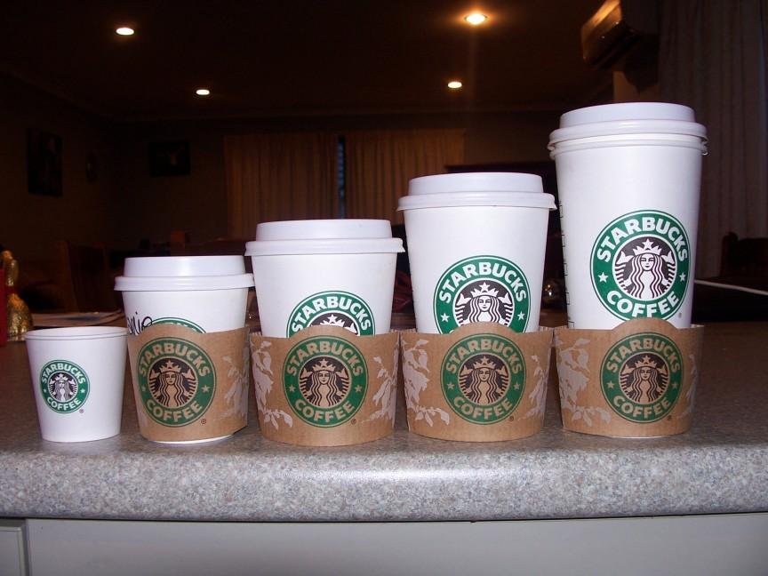 Starbucks Venti - Fotoğraf: shewastheyoungamerican.wordpress.com