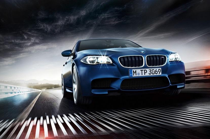 BMW - Fotoğraf: bmw.com.tr