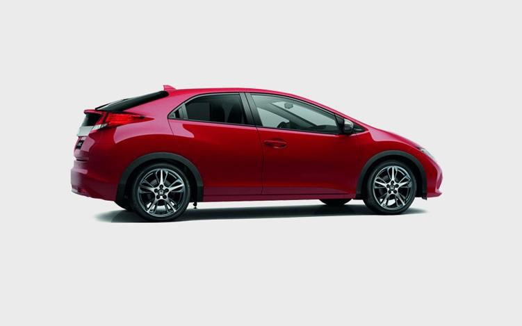 Honda - Fotoğraf: honda.com.tr