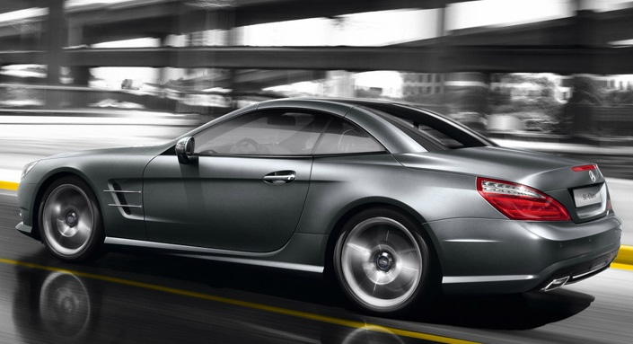 Mercedes-Benz - Fotoğraf: mercedes-benz.com.tr