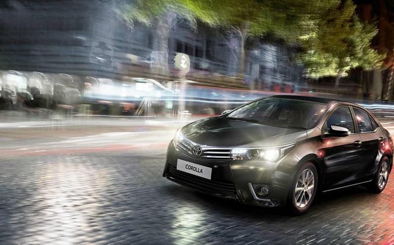 Toyota - Fotoğraf: toyota.com.tr