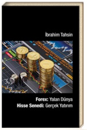 İbrahim Tahsin, Yayın 2015, Cinius Yayınları, 156 sayfa.