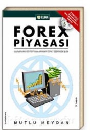 Mutlu Meydan, Forex Piyasası, Yayın 2013, Elma Yayınevi, 171 sayfa.