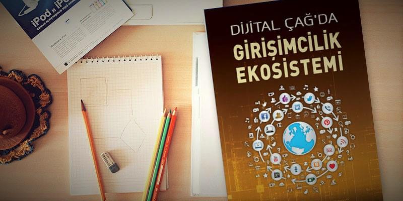 Dijital Çağda Girişimcilik Ekosistemi, Irmak Özkaşıkçı.
