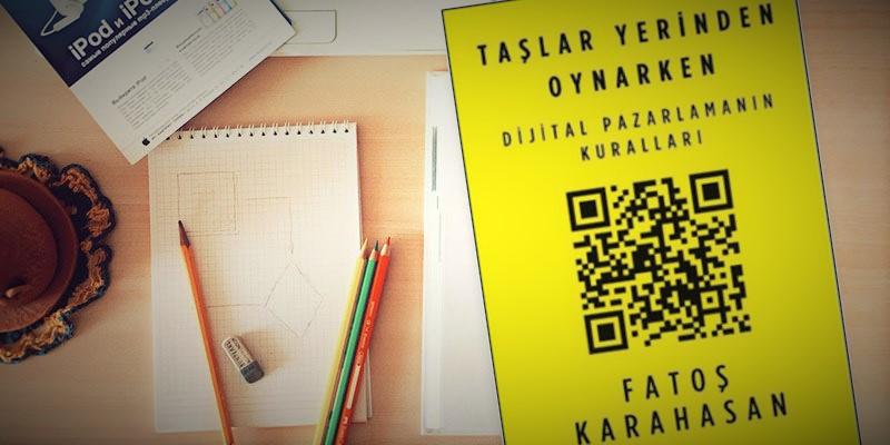 Taşlar Yerinden Oynarken, Fatoş Karahasan.