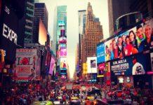 New York Şehri, New York, ABD