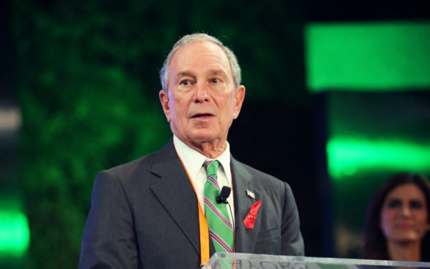 Mike (Michael) Bloomberg