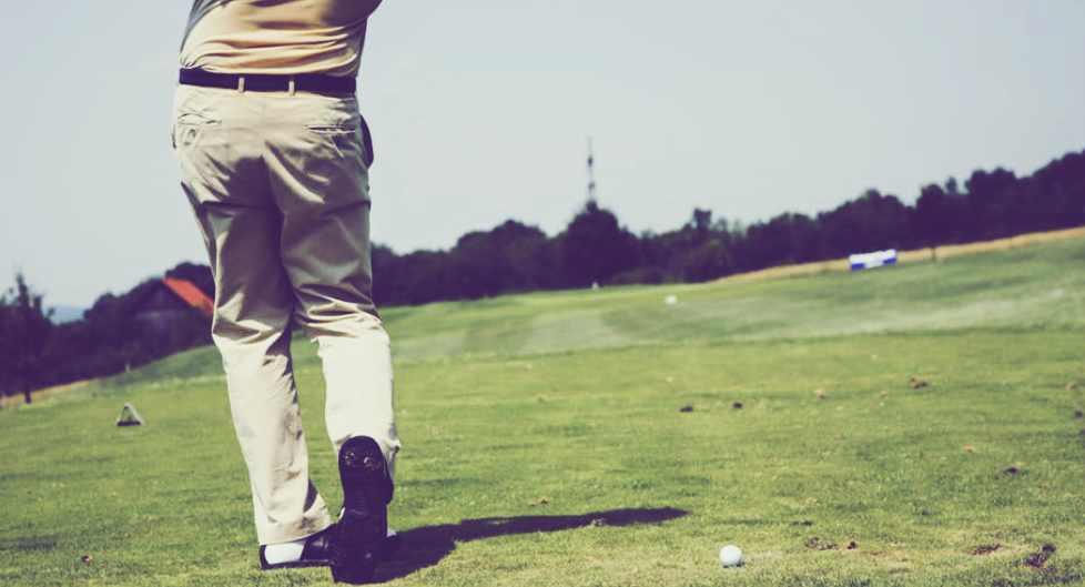 Golf İş Dünyası