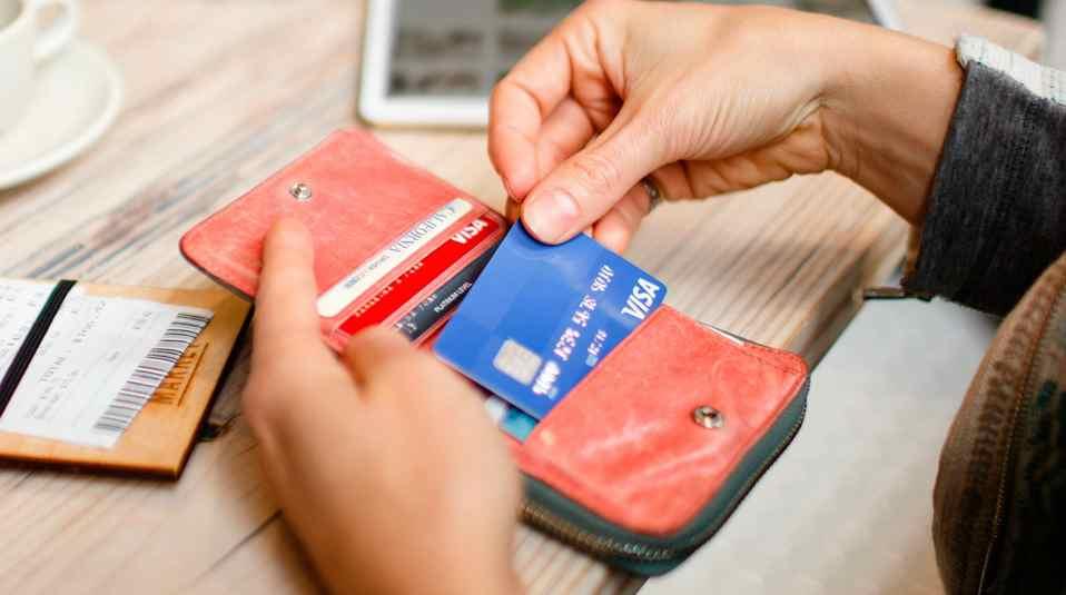 Kredi kartı asgari ödeme