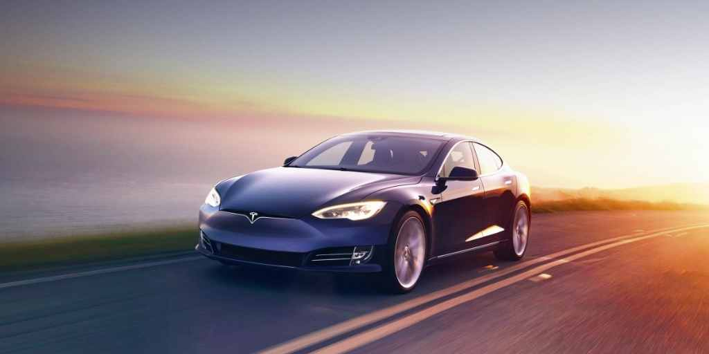 TSLA (Tesla)
